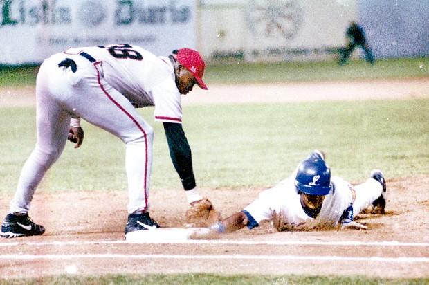 Serie Final 1999