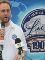 Licey inaugura Academia de Fútbol