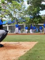 Licey anuncia entrenamientos para lanzadores y receptores