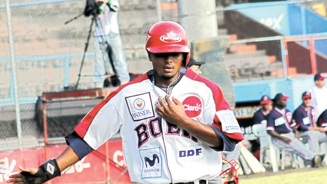Reyes, Elmer (Boer)