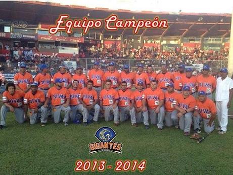 champions Rivas
