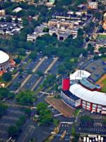 Agilizarán tránsito al estadio Quisqueya