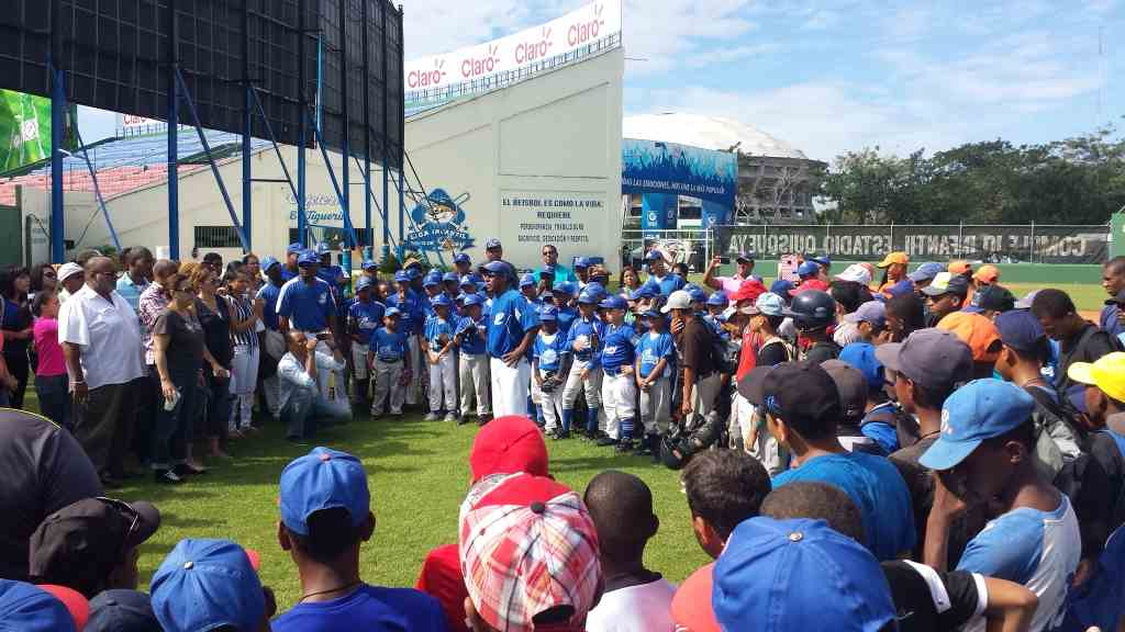 Licey 1