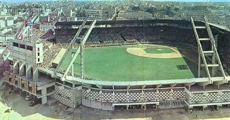 EstadioLatinoamericano
