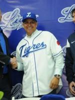 Lino Rivera confía llevar Licey al mejor nivel