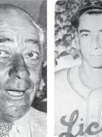 Luis Rodríguez Olmo: con Alzheimer