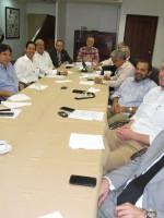 Junta de Directores reelige a Matos