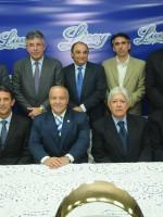 Fernández asume como 17mo presidente del Licey
