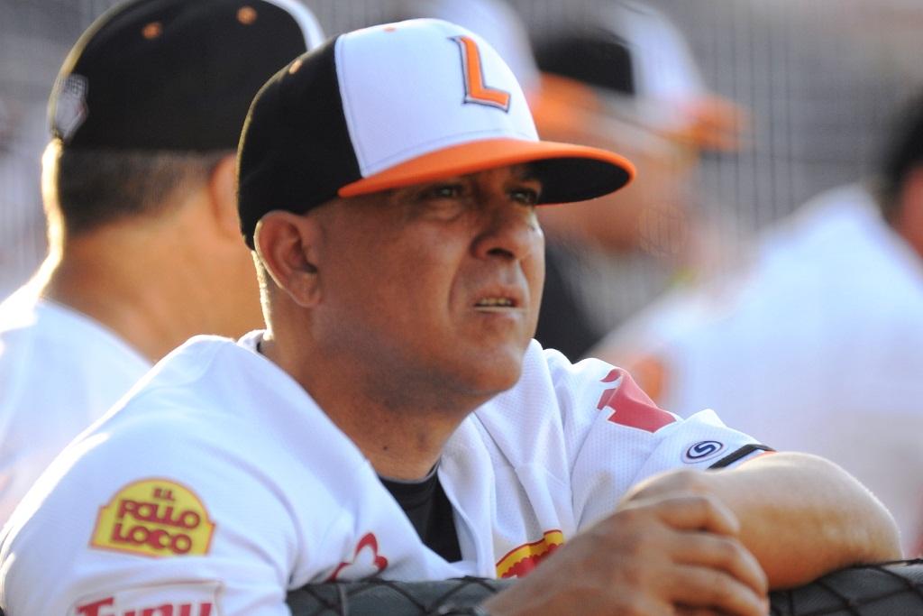 Lino Rivera será el nuevo manager de Campeche