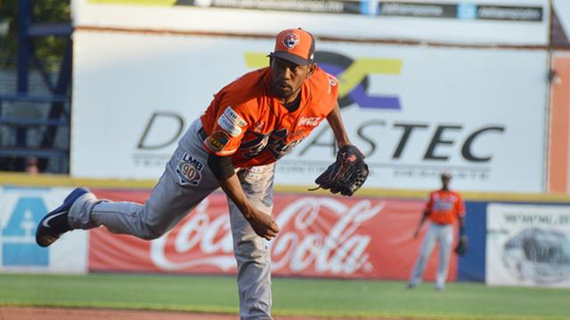 Ortiz, Ramon Tigres