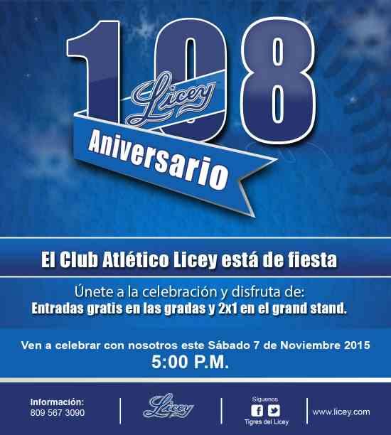 108 aniversario 2