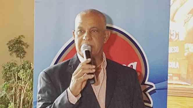 Mario M.  Soto