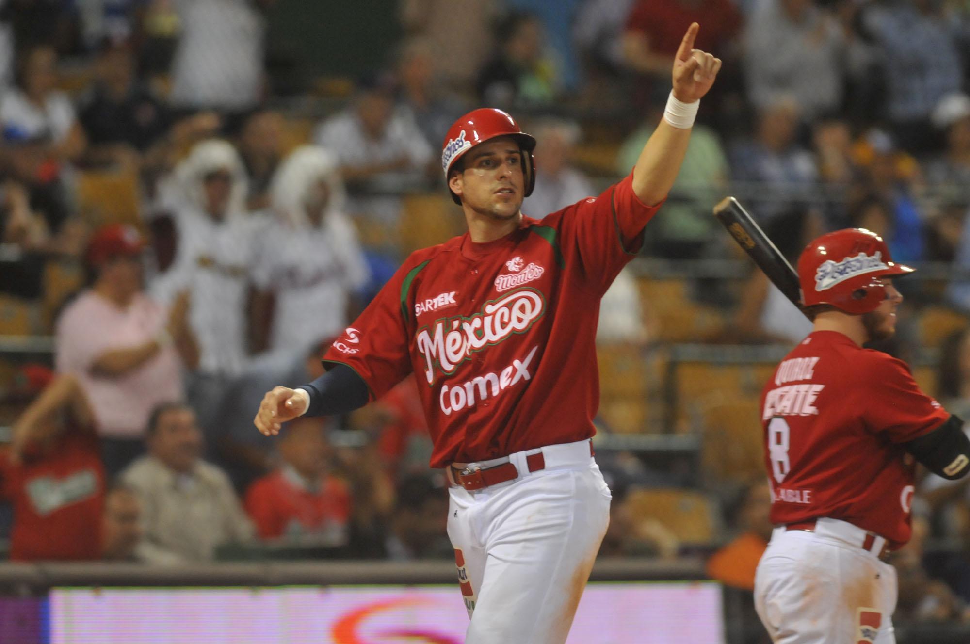 Venezuela y México, finalistas de la Serie del Caribe