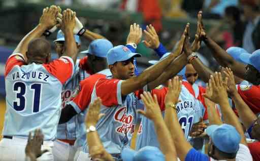 México, invicto; Cuba, a semis en la Serie del Caribe