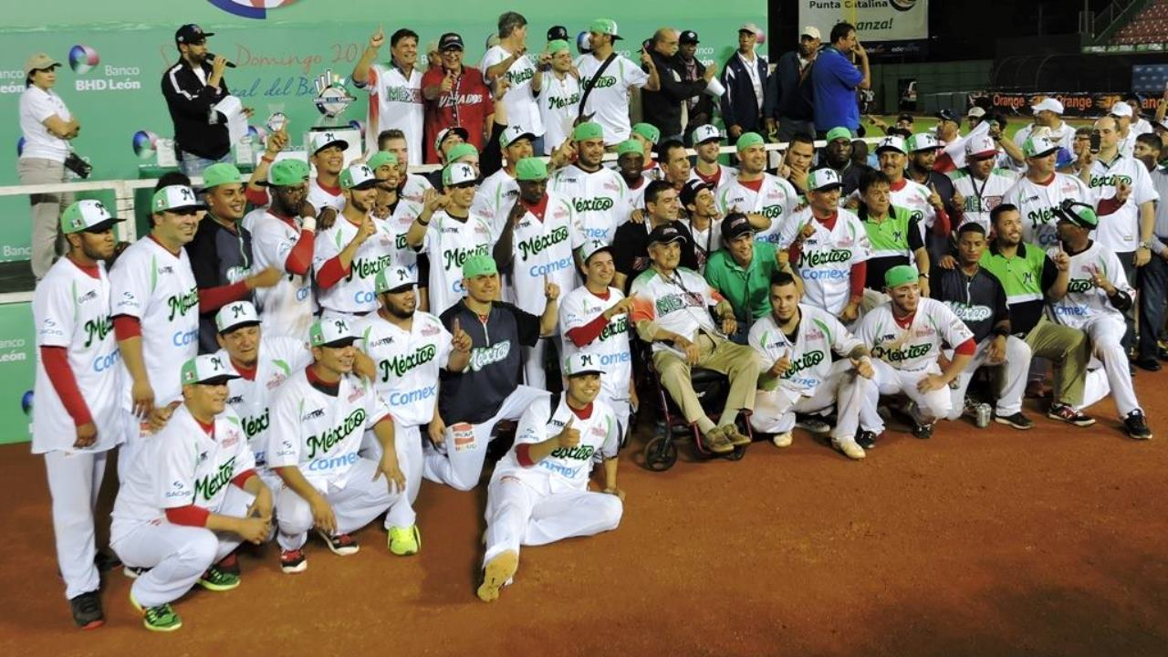 México vence a Venezuela y es campeón de la Serie del Caribe