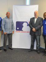 """Licey y MLB siguen alianza con """"released"""" en el play"""