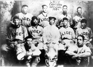 Equipo Campeón 1924