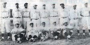 Equipo Campeón 1929