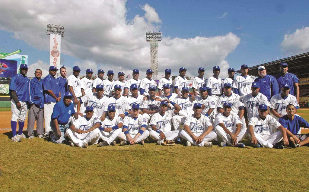 Licey 2008