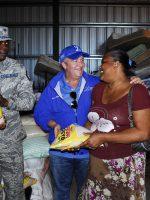 Licey incentiva fanaticada para ayudar afectados Puerto Plata