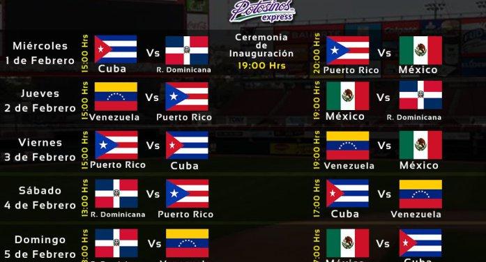 Dominicana presenta roster Serie del Caribe 2017  99d33d0fdf1