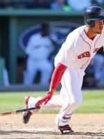 Marco Hernández da dos imparables en un triunfo de Boston