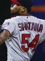 Santana usará picheos bajos para 'amarrar' EU