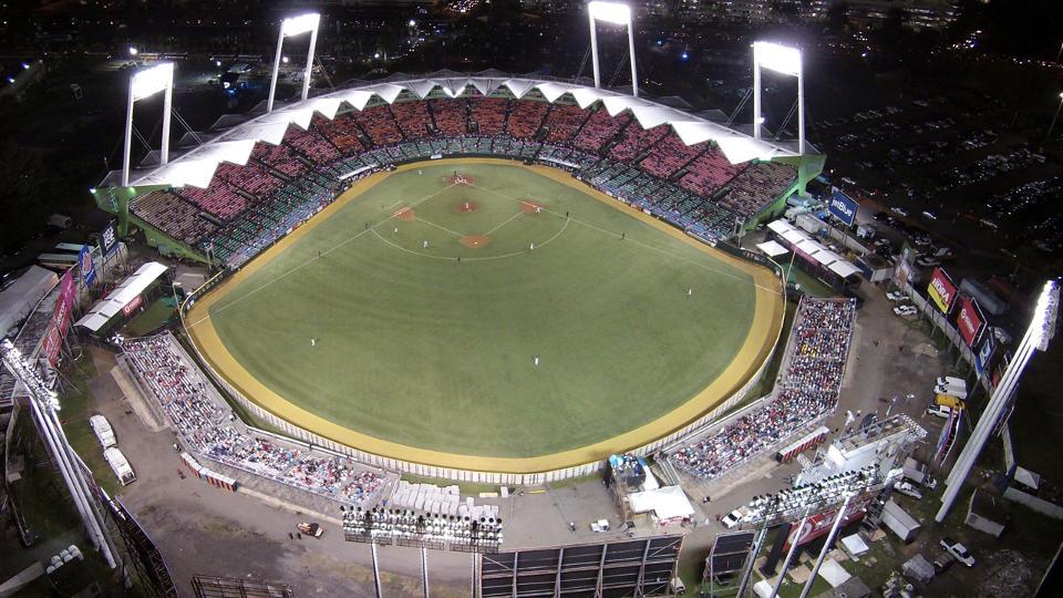 Puerto Rico pondera pedir la Serie del Caribe 2019