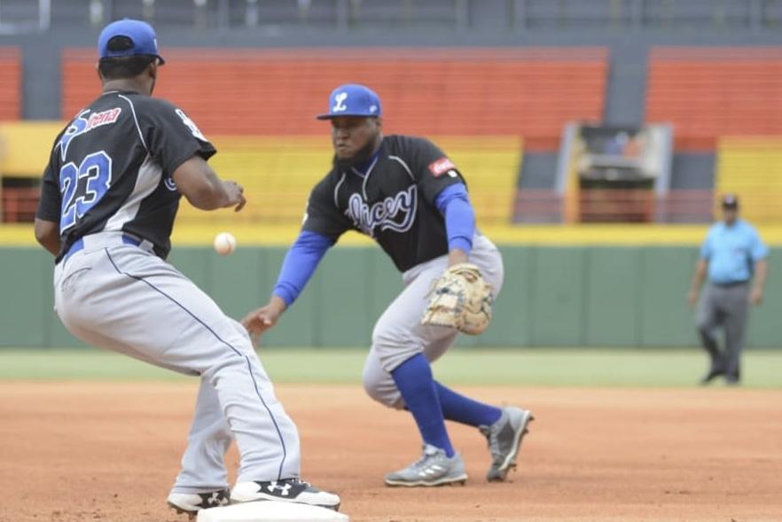 Juan Kelly se define como un peón del béisbol