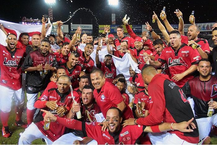 Cardenales de Lara retará a Leones Caracas en final del béisbol venezolano