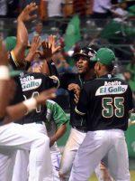 Estrellas Orientales toman ventaja en final de béisbol dominicano