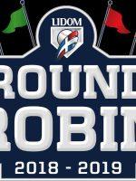 Round Robin inicia último tramo