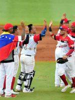 Venezuela gana duelo de pitcheo a Cuba y mantiene el invicto en la Serie del Caribe