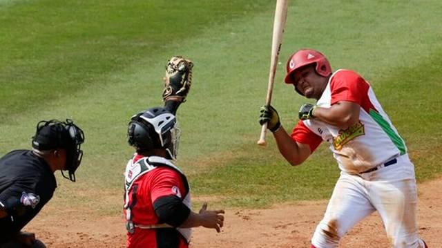 Panamá y Cuba se citan en final de Serie del Caribe
