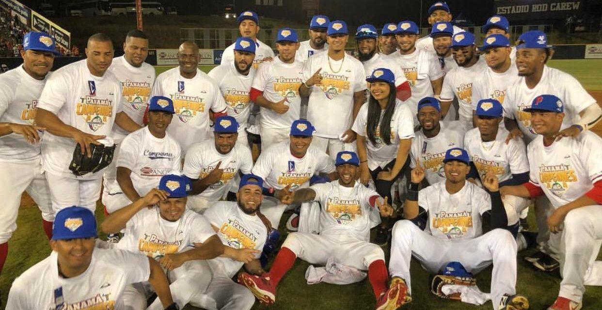 Panamá supera a Cuba para conquistar la Serie del Caribe 2019