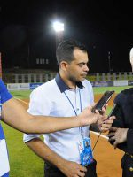 Puello: Mi sueño es ver una Serie del Caribe de béisbol en La Habana