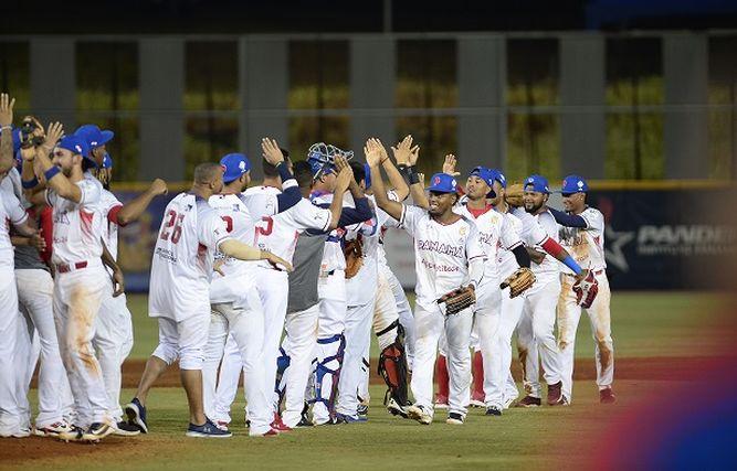 Panamá blanqueó a P.R. y se medirá a Cuba en final  Serie del Caribe