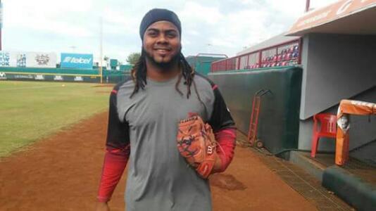 Ulises Joaquín: Trabajo y dedicación en el béisbol
