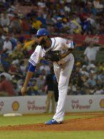 Tayron Guerrero reclamado en waivers por Chicago
