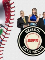 """""""Béisbol Esta Noche"""" de leyenda desde Santo Domingo"""