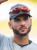 Barrera conecta tres hits, Tejeda pega cuadrangular